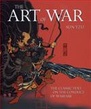 The Art of War, Sun Tzu, 0785826874