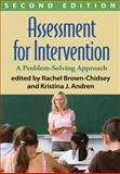 Assessment for Intervention, Second Edition : A Problem-Solving Approach, , 1462506879