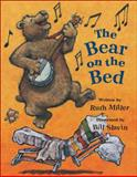 The Bear on the Bed, Ruth Miller, 1553376870