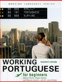 Working Portuguese for Beginners, Rector, Monica and Santos, Regina, 1589016874