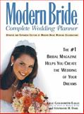 Modern Bride Complete Wedding Planner, Cele Goldsmith Lalli and Lalli, 1620456877