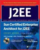 Sun Certified Enterprise Architect for J2EE (Exam 310-051), Allen, Paul R. and Bambara, Joseph J., 0072226870