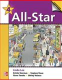All Star 4 SB, Lee, Linda, 0072846879