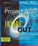Microsoft Project 2010, Stover, Teresa S. and McNulty, Christopher F., 0735626871
