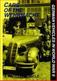 Cars of the Wehrmacht, Reinhard Frank, 0887406874