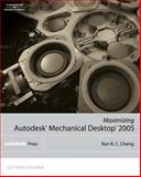 Maximizing Autodesk Mechanical Desktop 2005 9781401896874