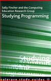 Studying Programming, Fincher, Sally, 1403946876