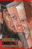 The Professor with Many Faces, George S. Haines, 1468536877
