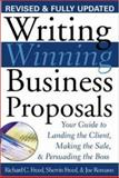 Writing Winning Business Proposals 9780071396875