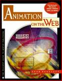 Animation on the Web, Wagstaff, Sean, 0201696878