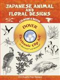 Japanese Animal and Floral Designs, Dover, 0486996875