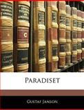 Paradiset, Gustaf Janson, 1145236871