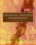 Strategic Logistics Management, Stock, James R. and Lambert, Douglas, 0256136874