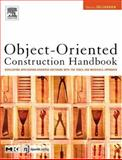 Object-Oriented Construction Handbook : Developing Application-Oriented Software with the Tools and Materials Approach, Heinz Züllighoven, 1558606874