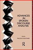 Advances in Spoken Discourse Analysis, , 0415066875