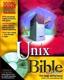 Unix Bible, Yves LePage and Paul Iarrera, 0764546872