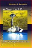 A Watched Pot : How We Experience Time, Flaherty, Michael G., 0814726879