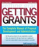 Getting Grants, Alexis Carter-Black, 1551806878
