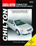General Motors Cobalt/G5: 2005 Through 2007, Joe L. Hamilton, 1563926873