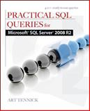 Practical SQL Queries for Microsoft SQL Server 2008 R2, Tennick, Art, 0071746870