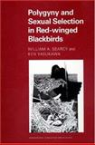 Polygyny and Sexual Selection in Red-Winged Blackbirds, Searcy, William A. and Yasukawa, Ken, 069103687X