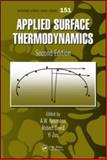 Applied Surface Thermodynamics Second Edition, , 0849396875