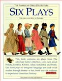Six Plays for Girls and Boys to Perform, Tamara England and Jeanne E. Harrison, 1562476874