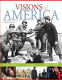 Visions of America : A History of the United States, KEEFE & CORNELL and Cornell, Saul, 0321066871
