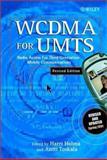 WCDMA for UMTs 9780471486879