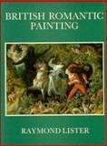 British Romantic Painting 9780521356879