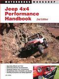 Jeep 4x4 Performance Handbook, Jim Allen, 0760326878