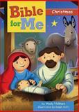 Bible for Me: Christmas, , 1400306876