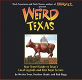 Weird Texas, Wesley Treat, 1402766874