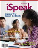 ISpeak: Public Speaking for Contemporary Life, Nelson, Paul and Titsworth, Scott, 0078036887