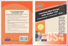 Learning Web Design with Adobe CS4, Murray, Katherine, 0135076889