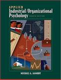 Applied Industrial/Organizational Psychology, Aamodt, Michael G., 0534596886