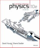 Physics - Chapters 1-17 10th Edition