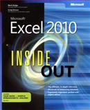 Microsoft Excel 2010 Inside Out, Dodge, Mark, 073562688X