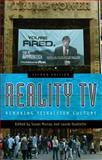 Reality TV : Remaking Television Culture, Ouellette, Laurie, 0814756883