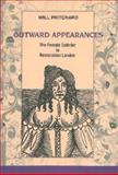 Outward Appearances : The Female Exterior in Restoration London, Pritchard, Will, 0838756883
