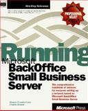 Running Microsoft Windows NT Server for Small Businesses, Crawford, Sharon and Russel, Charlie, 1572316888