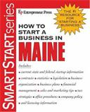 How to Start a Business in Maine 9781932156881