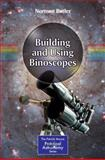 Building and Using Binoscopes, Butler, Norman, 3319076884