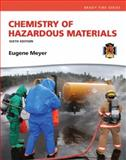 Chemistry of Hazardous Materials, Meyer, Eugene, 013314688X