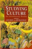 Studying Culture : An Introductory Reader, , 0340676884