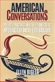 American Conversations 9781566396882