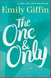 The One and Only, Emily Giffin, 0345546881