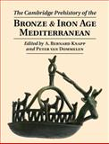 The Cambridge Prehistory of the Bronze and Iron Age Mediterranean, , 0521766885