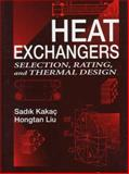 Heat Exchangers 9780849316883