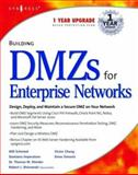 Building DMZs for Enterprise Networks, Shinder, Thomas W. and Shimonski, Robert, 1931836884